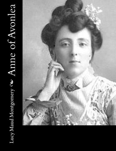 Anne of Avonlea by Lucy Maud Montgomery.jpg