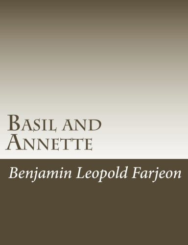 Basil and Annette by Benjamin Leopold Farjeon