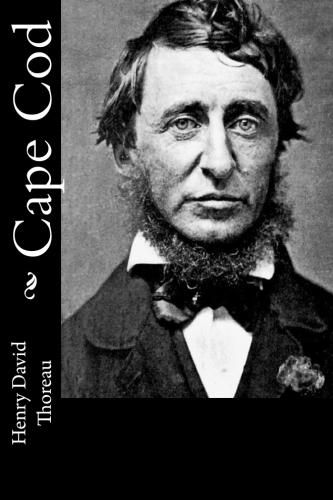 Cape Cod by Henry David Thoreau.jpg