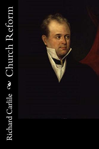 Church Reform by Richard Carlile