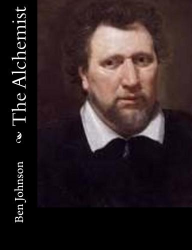 The Alchemist by Ben Johnson