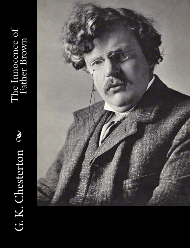 The Innocence of Father Brown by G. K. Chesterton.jpg