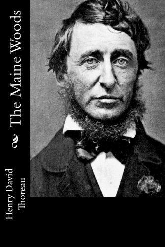 The Maine Woods by Henry David Thoreau.jpg