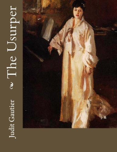 The Usurper by Judit Gautier.jpg