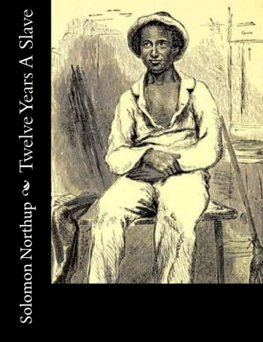 Twelve Years A Slave by Solomon Northup.jpg