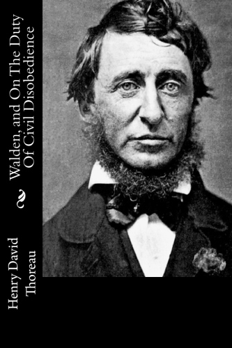 Walden, and On The Duty Of Civil Disobedience by Henry David Thoreau.jpg