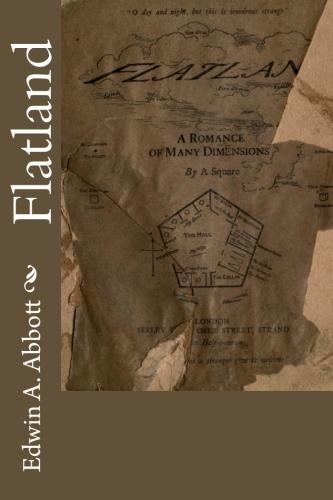 Flatland by Edwin A. Abbott.jpg