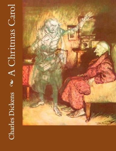 A Chritmas Carol by Charles Dickens.jpg