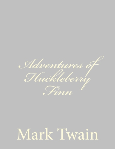 Adventures of Huckleberry Finn by Mark Twain.jpg