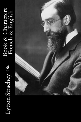 Book & Characters French & English by Lytton Strachey.jpg