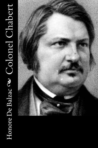 Colonel Chabert by Honore De Balzac.jpg