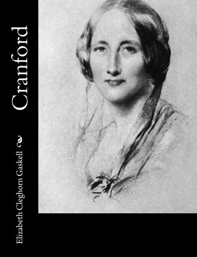 Cranford by Elizabeth Cleghorn Gaskell.jpg