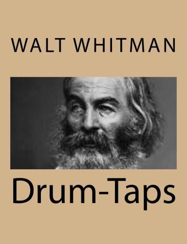 Drum-Taps by Walt Whitman