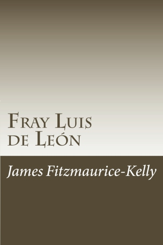 Fray Luis de León by James Fitzmaurice-Kelly.jpg