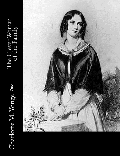 The Clever Woman of the Family by Charlotte M. Yonge.jpg