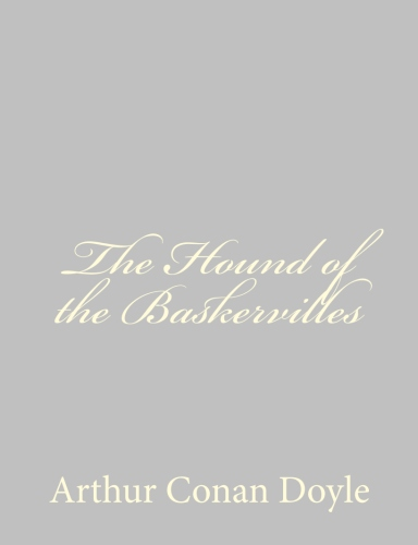 The Hound of the Baskervilles by Arthur Conan Doyle.jpg