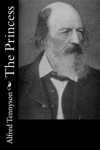 The Princess by Alfred Tennyson.jpg