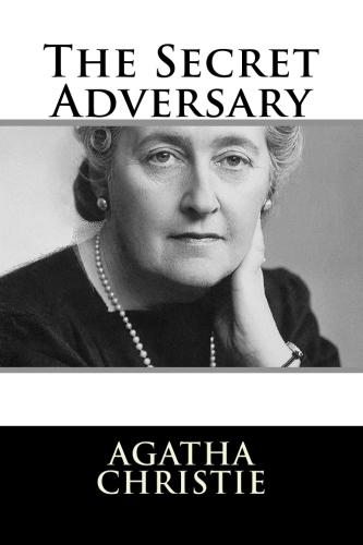 The Secret Adversary by Agatha Christie.jpg