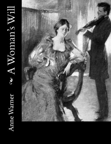 A Woman's Will by Anne Warner.jpg