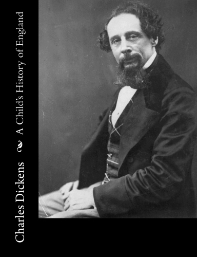 A Child's History of England by Charles Dickens.jpg