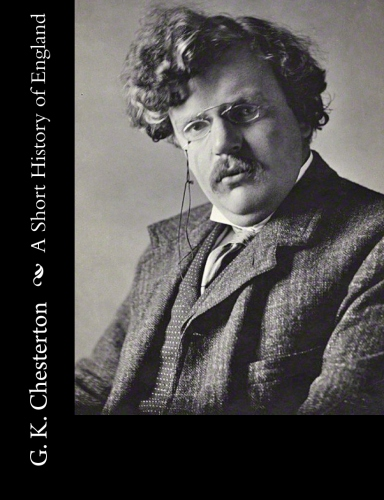 A Short History of England by G. K. Chesterton.jpg