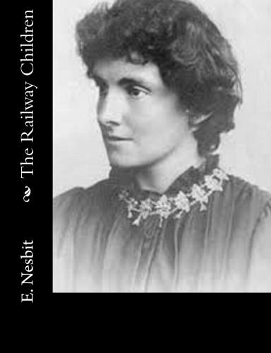 The Railway Children by E. Nesbit.jpg
