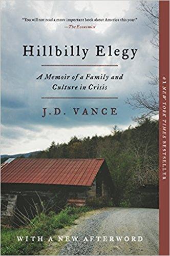J. D. Vance (Author)