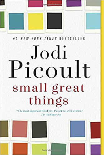 Small Great Things A Novel by Jodi Picoult