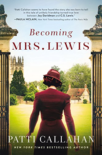 Becoming Mrs. Lewis The Improbable Love Story of Joy Davidman and C. S. Lewis.jpg